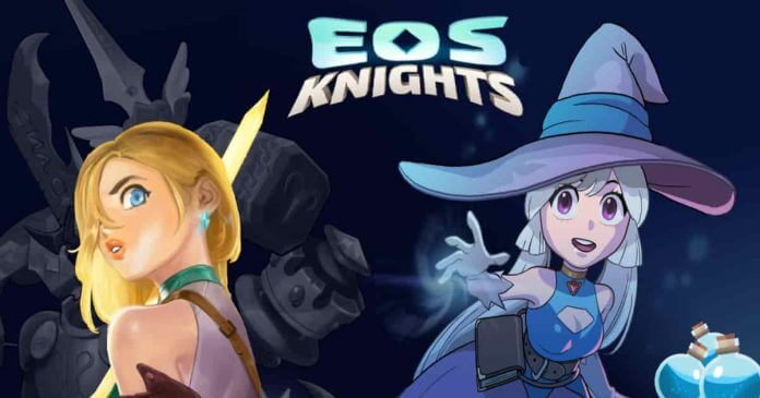 EOS KNIGHTS – Guide