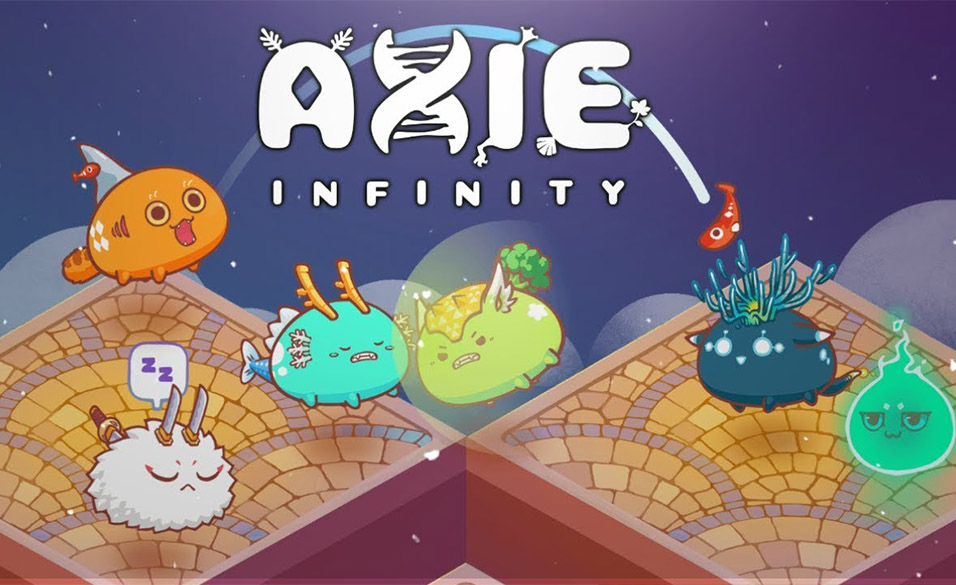 Axie Infinity Guide